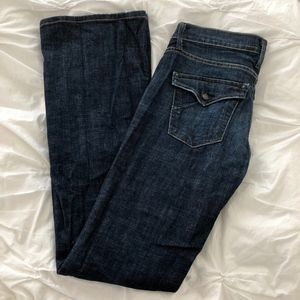 Dry Aged Denim James Jeans in size 29